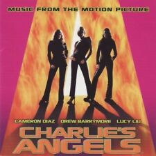 Bande Sonore-Charlie 's Angels (CD)