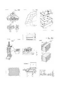 Baustoff Lehm geniale Technologie Patente 890 Seiten!