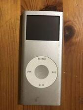 Lettori MP3 in argento con firmware aggiornabile