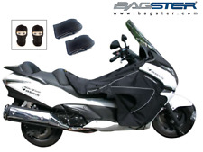 Pack Hiver BASGTER HONDA 400 600 SWT Tablier  Manchons 2 Cagoules