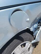 2007 Chevy Uplander GAS FUEL FILLER LID DOOR LIGHT BLUE