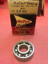 1925-1959 NOS MOPAR ROLLER BEARING PKG PT#602454 PLYMOUTH DODGE CHRYSLER DESOTO