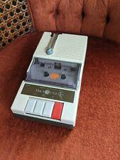 Vintage American Rare Cassette Deck The Sound R1018 Bible Alliance Inc Usa Retro