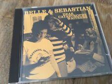 Belle & Sebastian - Dear Catastrophe Waitress - UK CD (2003)