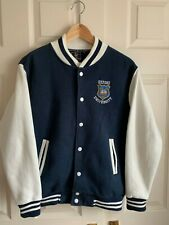 Oxford University men's jacket