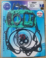 Motor conjunto denso aprilia rs 125/Classic 125/etx 125/rx125, etc. - Rotax 122