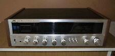 Bel ampli-tuner  vintage JVC VR 5505 L coffret bois