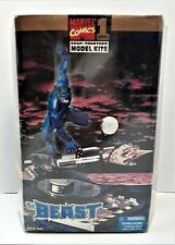 The Beast Marvel Comics Model Kit Level 1 Toy Biz 1998 New Factory Sealed 209