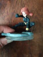 Disney Infinity Black Widow Marvel Avengers 2.0 PS3 PS4 Xbox 360 Xbox One Wii U