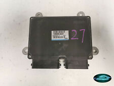 2015 Mitsubishi Outlander  #87 Engine Computer ECM ECU 1860C422