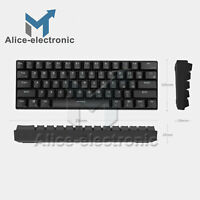 RK61 Bluetooth Wired Dual Mode 60% RGB Mechanical Gaming PC Keyboard B2AE