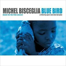 Michel Trio Biscegli - Blue Bird (Original Soundtrack) [New Vinyl LP]