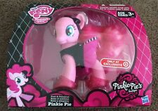 BRAND NEW My Little Pony Pinkie Pie's BOUTIQUE - Pink & Fabulous PINKIE PIE