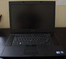 """Dell Precision M4500 15.6"""" Notebook Laptop Intel i7 2.70GHz 4GB 1TB Win. 7 Pro"""