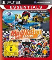 PS3 / Sony Playstation 3 Spiel - ModNation Racers [Standard] DEUTSCH mit OVP