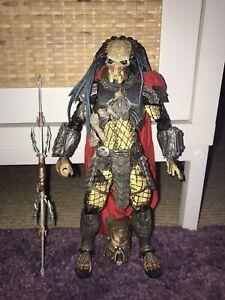 Neca AVP Elder Predator Series 17