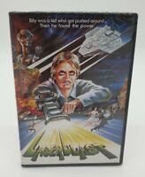 LASERBLAST DVD NEW AND SEALED