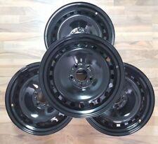 Stahlfelgenatz Ford 6,5Jx16 ET50 LK5x108 schwarz (Int.Nr.U1285)