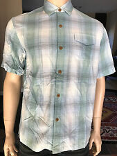 NEW SAMPLE TOMMY BAHAMA SEER PERFECT SHIRT SIZE M $118
