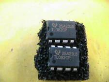 IC bloque de creación tl082 2x 11645