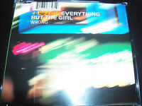 Everything But The Girl Wrong Remixes CD Single