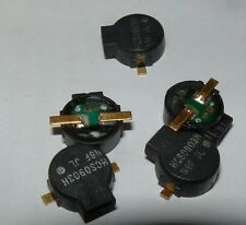 5 x HCS0903H 16 ohm miniature speaker / buzzer surface mount Sonicrest