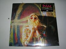 """DOM Family Of Love 10"""" EP sealed Mint with digital download"""