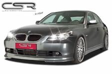 CSR Frontansatz BMW 5er E60/E61 Lim. + Touring (560L, 03-03.07) ohne Facelift