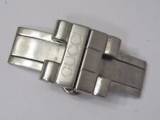 MENS Gucci 3600M Steel Watch CLASP 3600 M BUCKLE