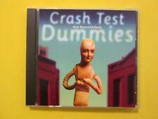 Crash Test Dummies Give Yourself A Hand Promo 1 Track CD Single