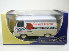 Eligor 101254 Peugeot J7 sevice Course Cycles 1/43 Modellino