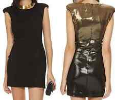 "SASS & BIDE   ""Know No Limit""  Ombre Sequinned Embellished  Dress  - Size  6 -"