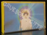Elizabeth Clare Prophet - Invocation for Destruction of Rock Music Cassette Tape