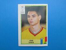 PANINI EURO 2000 N. 46 GANEA ROMANIA