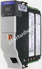 Allen Bradley 1756-En2T /D ControlLogix EtherNet/Ip Bridge Module 10/100 Mbps Fe