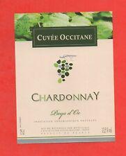 Etichetta Da Vino - Chardonnay (83)