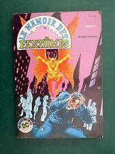 Le manoir des fantômes DC Album 2 Kashdan avec les numéros 3 et 4