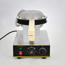 220V Elektrisch Ei Kuchen Waffel Maschine Bubble Egg Waffle Maker