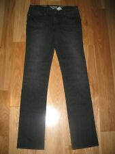 J & Company  Beverly Dagger Straight Stretch Low Rise Womens Jeans SIZE 26