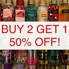 Victoria's Secret Fine Fragrance Body Mist Splash Spray 8.4 oz Pick Your Scent