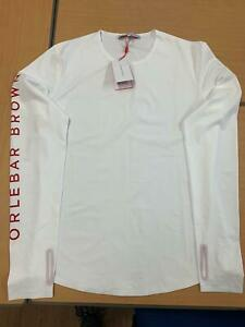 Orlebar Brown Rash Vest New with Tags Size L