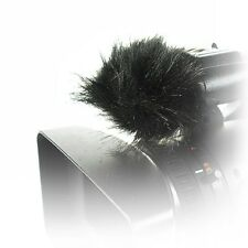 New PM12 Microphone Windscreen designed for Canon XH-A1S.