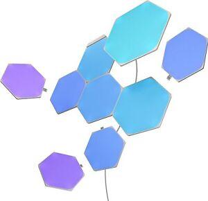 BRAND NEW Nanoleaf Shapes Hexagon Starter Kit - 9 Panel Pack