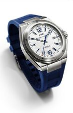 "IWC Ingenieur Automatic Mission Earth Edition ""Plastiki 2"" Steel 46mm IW323608"