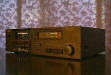 Loewe SC-3660 Vintage Kassettendeck  -SERVICED- 1 Jahr Gewährleistung