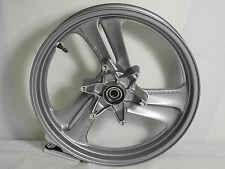 Vorderrad Front wheel Honda NTV650 RC33 BJ.88-91 New Part Neuteil