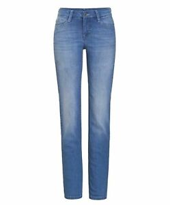 MAC Jeans Dream Skinny Authentic 0375L D530 5457 90