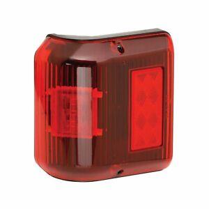 Bargman 48-86-202 LED Wrap-Around Clearance Sidemarker Light
