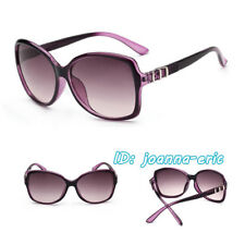 Fashion Women Ladies Sunglasses Womens Vintage Retro Cat Eye Glasses Eyewear 07k