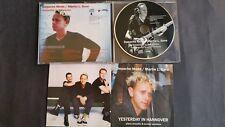 Martin Gore 1998 CD PIANO Acoustic Live in Hannover Deutschland + 2001 Depeche Mode